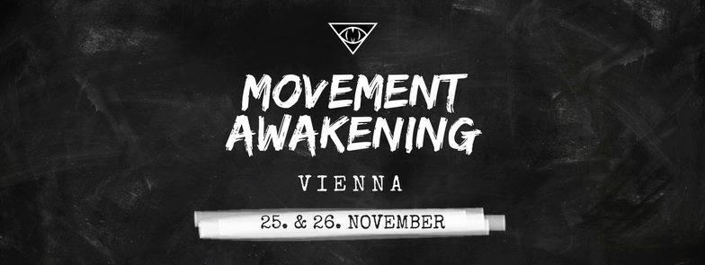 Movement Awakening Workshop Wien