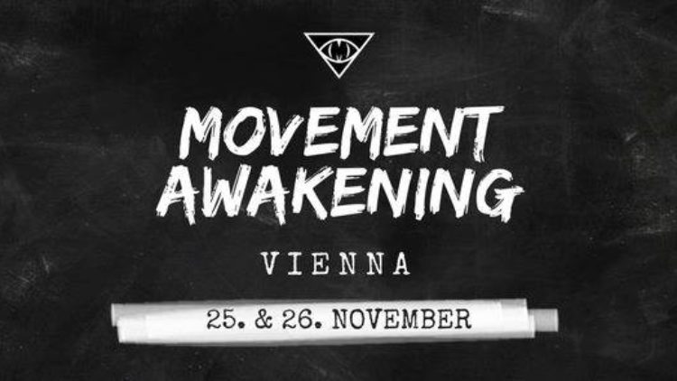 Movement Awakening Workshop Wien